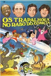 Assistir Os Trapalhões no Rabo do Cometa Online Grátis Dublado Legendado (Full HD, 720p, 1080p) | Dedé Santana | 1986