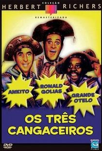 Assistir Os Três Cangaceiros Online Grátis Dublado Legendado (Full HD, 720p, 1080p) | Victor Lima | 1959
