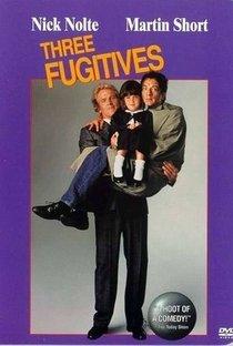 Assistir Os Três Fugitivos Online Grátis Dublado Legendado (Full HD, 720p, 1080p) | Francis Veber | 1989