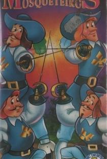 Assistir Os Três Mosqueteiros Online Grátis Dublado Legendado (Full HD, 720p, 1080p) | Geoff Collins | 1986