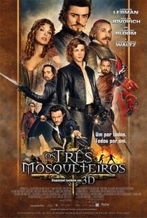 Assistir Os Três Mosqueteiros Online Grátis Dublado Legendado (Full HD, 720p, 1080p) | Paul W.S. Anderson | 2011