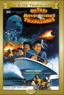 Assistir Os Três Mosqueteiros Trapalhões Online Grátis Dublado Legendado (Full HD, 720p, 1080p) | Adriano Stuart | 1980
