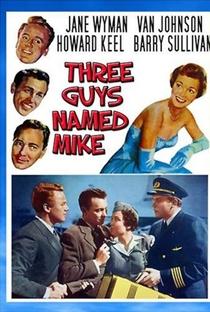 Assistir Os Três Xarás Online Grátis Dublado Legendado (Full HD, 720p, 1080p) | Charles Walters (I) | 1951