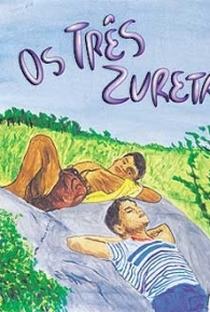 Assistir Os Três Zuretas Online Grátis Dublado Legendado (Full HD, 720p, 1080p) | Cecílio Neto | 1998