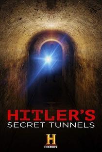 Assistir Os Túneis Secretos de Hitler Online Grátis Dublado Legendado (Full HD, 720p, 1080p) |  | 2019