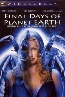 Assistir Os Últimos Dias do Planeta Terra Online Grátis Dublado Legendado (Full HD, 720p, 1080p) | Robert Lieberman | 2006