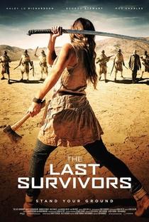 Assistir Os Últimos Sobreviventes Online Grátis Dublado Legendado (Full HD, 720p, 1080p)   Thomas S. Hammock   2014