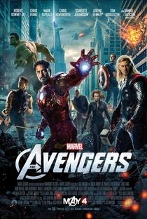 Assistir Os Vingadores Online Grátis Dublado Legendado (Full HD, 720p, 1080p) | Joss Whedon | 2012