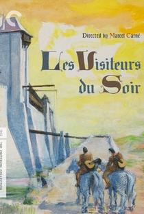 Assistir Os Visitantes da Noite Online Grátis Dublado Legendado (Full HD, 720p, 1080p)   Marcel Carné   1942