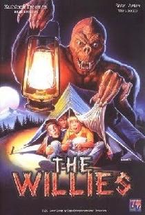 Assistir Os Willies Online Grátis Dublado Legendado (Full HD, 720p, 1080p) | Brian Peck (I) | 1990