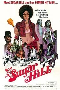 Assistir Os Zumbis de Sugar Hill Online Grátis Dublado Legendado (Full HD, 720p, 1080p)   Paul Maslansky   1974