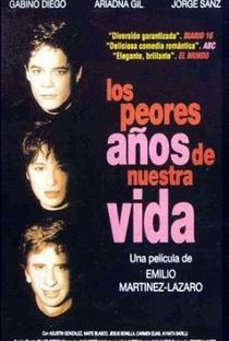 Assistir Os piores anos de nossas vidas Online Grátis Dublado Legendado (Full HD, 720p, 1080p)   Emilio Martínez Lázaro   1994