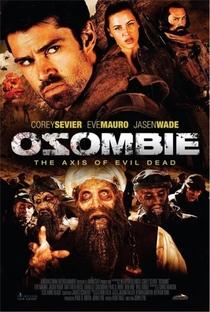 Assistir Osombie Online Grátis Dublado Legendado (Full HD, 720p, 1080p) | John Lyde | 2012
