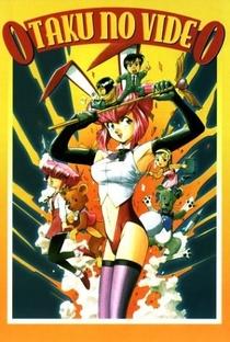 Assistir Otaku no Video Online Grátis Dublado Legendado (Full HD, 720p, 1080p) | Takeshi Mori | 1991