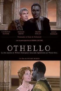 Assistir Othello Online Grátis Dublado Legendado (Full HD, 720p, 1080p) | Stuart Burge | 1965