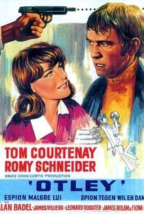 Assistir Otley, Herói Sem Vocação Online Grátis Dublado Legendado (Full HD, 720p, 1080p)   Dick Clement   1968