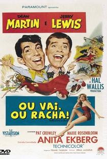 Assistir Ou Vai ou Racha Online Grátis Dublado Legendado (Full HD, 720p, 1080p)   Frank Tashlin   1956
