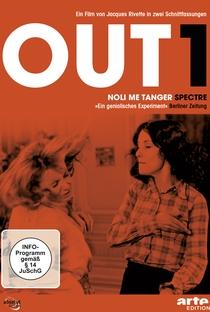 Assistir Out 1: Não Me Toque Online Grátis Dublado Legendado (Full HD, 720p, 1080p) | Jacques Rivette