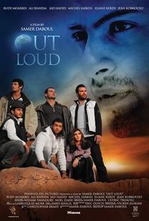 Assistir Out Loud Online Grátis Dublado Legendado (Full HD, 720p, 1080p) | Samer Daboul | 2013