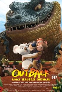 Assistir Outback - Uma Galera Animal Online Grátis Dublado Legendado (Full HD, 720p, 1080p) | Kyung Ho Lee | 2012