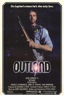 Assistir Outland - Comando Titânio Online Grátis Dublado Legendado (Full HD, 720p, 1080p) | Peter Hyams | 1981