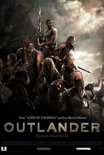 Assistir Outlander: Guerreiro vs Predador Online Grátis Dublado Legendado (Full HD, 720p, 1080p)   Howard McCain   2008