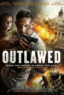 Assistir Outlawed Online Grátis Dublado Legendado (Full HD, 720p, 1080p) | Adam Collins