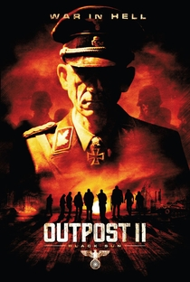Assistir Outpost 2: Inferno Negro Online Grátis Dublado Legendado (Full HD, 720p, 1080p)   Steve Barker (IV)   2012