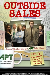 Assistir Outside Sales Online Grátis Dublado Legendado (Full HD, 720p, 1080p) | Blayne Weaver | 2006