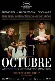 Assistir Outubro Online Grátis Dublado Legendado (Full HD, 720p, 1080p) | Daniel Vega Vidal