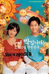 Assistir Over the Rainbow Online Grátis Dublado Legendado (Full HD, 720p, 1080p)   Ahn Jin Woo   2002