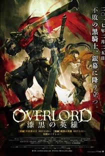 Assistir Overlord: The Dark Hero Online Grátis Dublado Legendado (Full HD, 720p, 1080p)   Naoyuki Itou   2017