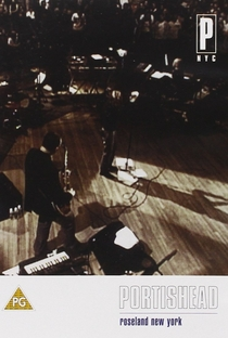 Assistir PNYC: Portishead - Roseland New York Online Grátis Dublado Legendado (Full HD, 720p, 1080p)      1998