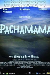 Assistir Pachamama Online Grátis Dublado Legendado (Full HD, 720p, 1080p) | Eryk Rocha | 2008