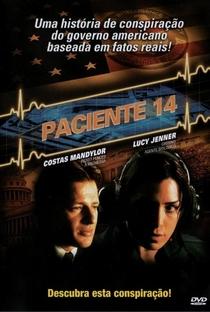 Assistir Paciente 14 Online Grátis Dublado Legendado (Full HD, 720p, 1080p) | Andrew Bakalar | 2004