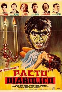 Assistir Pacto diabólico Online Grátis Dublado Legendado (Full HD, 720p, 1080p) | Jaime Salvador | 1969