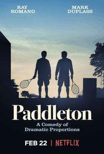 Assistir Paddleton Online Grátis Dublado Legendado (Full HD, 720p, 1080p) | Alexandre Lehmann (I) | 2019