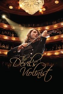 Assistir Paganini: O Violinista do Diabo Online Grátis Dublado Legendado (Full HD, 720p, 1080p) | Bernard Rose | 2013