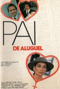 Assistir Pai de Aluguel Online Grátis Dublado Legendado (Full HD, 720p, 1080p) | William Wiard | 1982