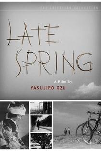 Assistir Pai e Filha Online Grátis Dublado Legendado (Full HD, 720p, 1080p) | Yasujiro Ozu | 1949