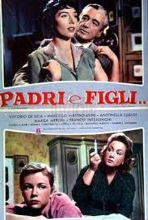 Assistir Pais e Filhos Online Grátis Dublado Legendado (Full HD, 720p, 1080p) | Mario Monicelli | 1957