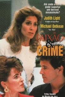 Assistir Paixão & Crime Online Grátis Dublado Legendado (Full HD, 720p, 1080p) | Joel Oliansky | 1990