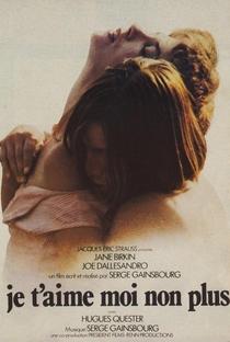 Assistir Paixão Selvagem Online Grátis Dublado Legendado (Full HD, 720p, 1080p) | Serge Gainsbourg | 1976