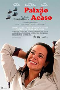 Assistir Paixão e Acaso Online Grátis Dublado Legendado (Full HD, 720p, 1080p) | Domingos de Oliveira | 2012