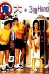 Assistir Paixões Adolescentes Online Grátis Dublado Legendado (Full HD, 720p, 1080p) | Man Kei Chin | 1996
