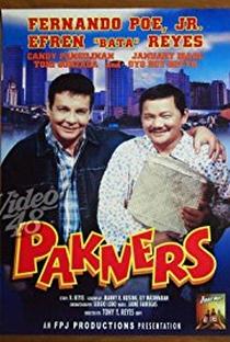 Assistir Pakners Online Grátis Dublado Legendado (Full HD, 720p, 1080p) | Tony Y. Reyes | 2003