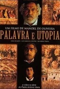 Assistir Palavra e Utopia Online Grátis Dublado Legendado (Full HD, 720p, 1080p) | Manoel de Oliveira | 2000