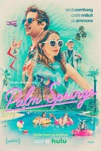 Assistir Palm Springs Online Grátis Dublado Legendado (Full HD, 720p, 1080p) | Max Barbakow | 2020