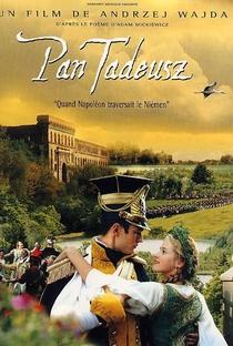 Assistir Pan Tadeusz Online Grátis Dublado Legendado (Full HD, 720p, 1080p) | Andrzej Wajda | 1999