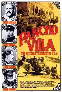 Assistir Pancho Villa Online Grátis Dublado Legendado (Full HD, 720p, 1080p)   Eugenio Martín   1972